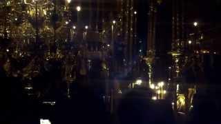ΚΑΤΕΥΘΗΝΘΗΤΩ (монастырь Ватопед)(Святой великий монастырь Ватопед - Праздник Святой Пояс 13 сентября 2013 / Ιερά Μεγίστη Μονή Βατοπαιδίου - Πανή..., 2014-05-18T00:59:18.000Z)