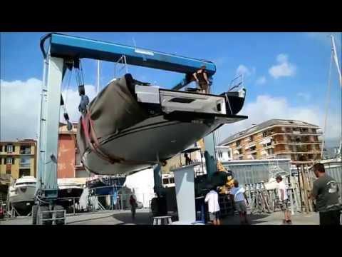 Grand Soleil 58 Cantiere del Pardo  www.bestboat.it info@bestboat.it