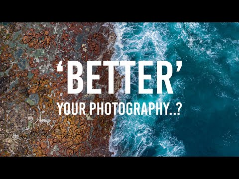 The BEST Way To IMPROVE YOUR PHOTOS...