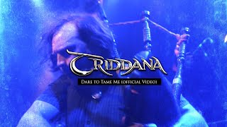 TRIDDANA - Dare to Tame Me (Official Video)
