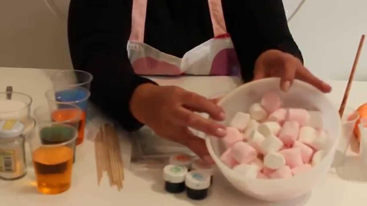 Como podemos te ir nubes o bombones para decorar nuestras for Como disenar una mesa