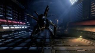 Aliens vs Predator DirectX 11 Benchmark Tessellation ON Intel C2D E7200 and ATI Radeon HD 5770