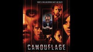 Camouflage (2014) Mental Health Clip Feat: Jesse Henderson, Lew Temple, Kyle T. Cowan, Adriana Marie
