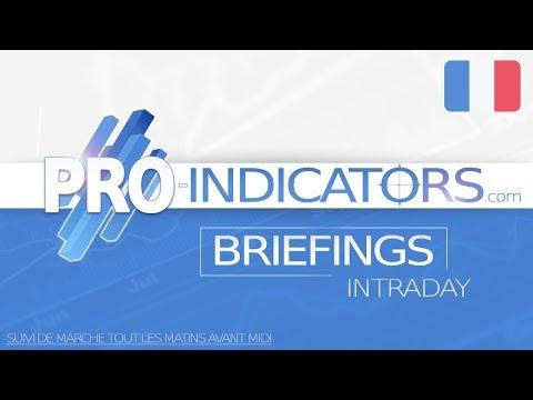 Briefing Intraday du 05/03/19