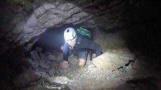 Zapętlaj Tatry - Jaskinia Mylna | Szymon Szymiec