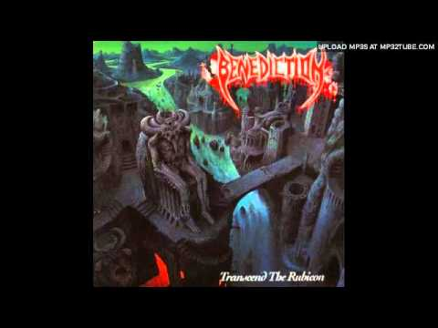 Benediction - Unfound Mortality