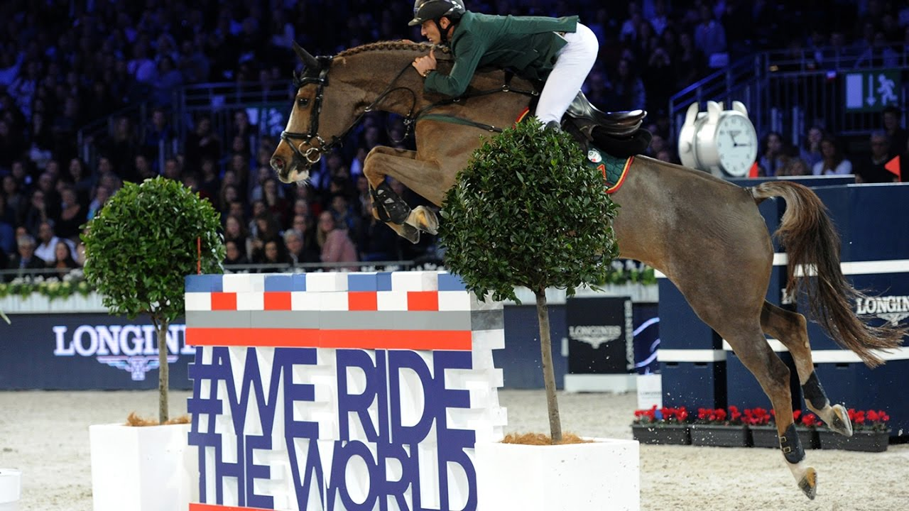 Image result for LONGINES MASTERS IN HONG KONG