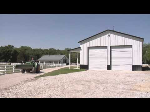 Larry's Horse Facility