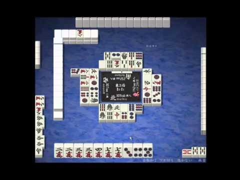 Riichi Mahjong (Tenhou) - Ep. 4: Be Ambitious to Succeed
