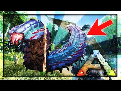 OUR BEST TAME YET? - Ark Survival The Center