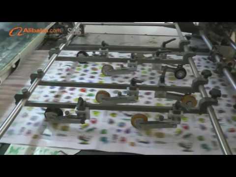 Wenzhou Anyang Printing Co., Ltd. - Alibaba