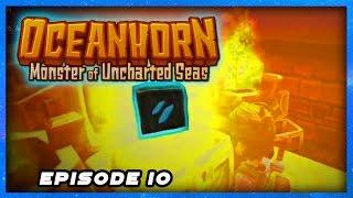 Oceanhorn Monster of Uncharted Seas Part 10 PC Steam Gameplay Walkthrough