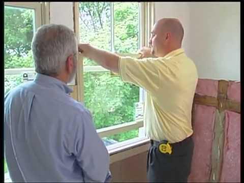 Energy Efficient Windows in Melissa