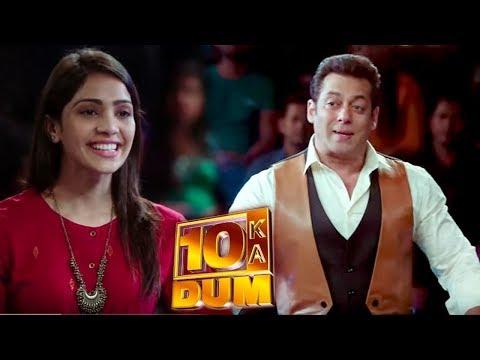 Dus Ka Dum Season 3 - 8th June 2018 | Upcoming Latest News |  Salman Khan Dus Ka Dum 2018