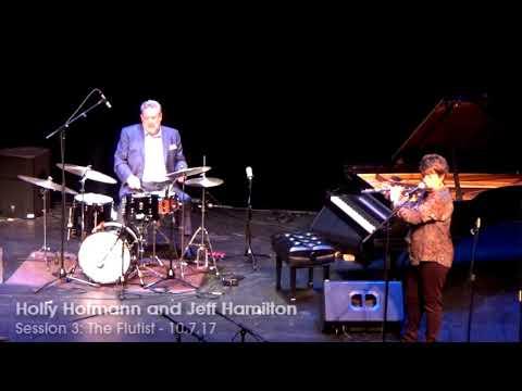 Oregon Coast Jazz Party 2017 - Hofmann, Hamilton - Session 3