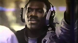 Beverly Hills Cop II 1987 TV trailer