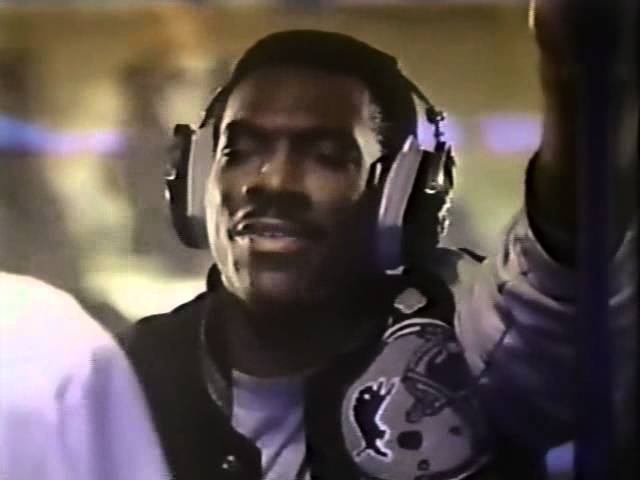 Beverly Hills Cop II 1987 TV trailer