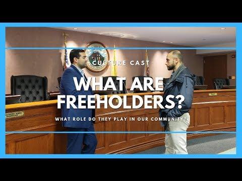 Freeholders