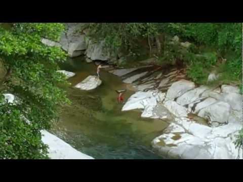 La Piedra Escrita,  Jayuya,  Puerto Rico