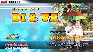 LIVE//DI & VA MUSIC//FOKUS MULTIMEDIA//PERNIKAHAN JOKO & AYU
