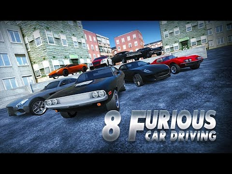 Furious Car Driving 2017 - Android Gameplay HD