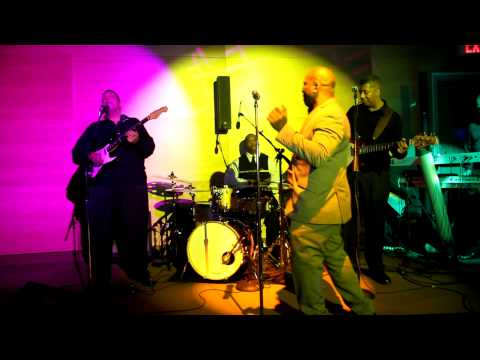 Pep The Entertainer & The Soul Explosion Band