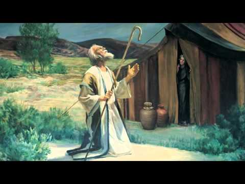 2015 02 22 Abraham Following God's Promise - Lesson 5 Promising the Impossible Part 4