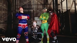 5 seconds of summer dont stop behind the scenes