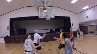 LDS Church Pickup Basketball - Asheville, NC