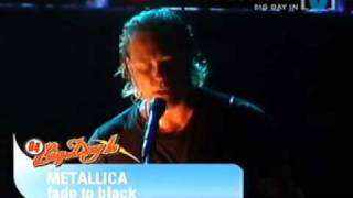 Download Metallica-Fade To Black MP3 song and Music Video