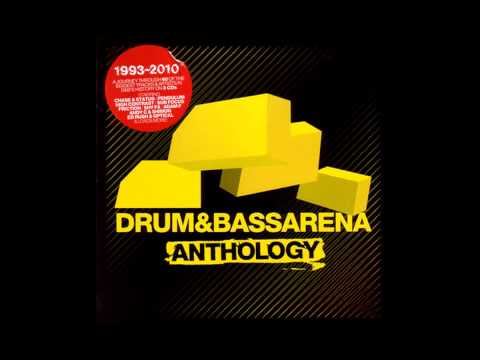 Drum and Bass arena anthology disc 1 01 sub focus rock it Hd