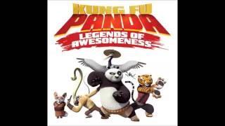 kung fu panda legends of awesomeness tribute