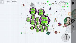 Agar.io Mobile | Dns 8.8.8.8