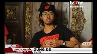 Apa Kabar Denpasar : Emoni Bali, si Ketut Garing (TV One)