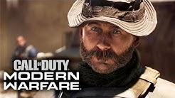 Call of Duty Modern Warfare Deutsch Story Gameplay #01 - Stealth Mission