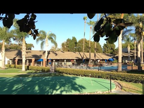 Huntington Landmark Huntington Beach California 55+ Community