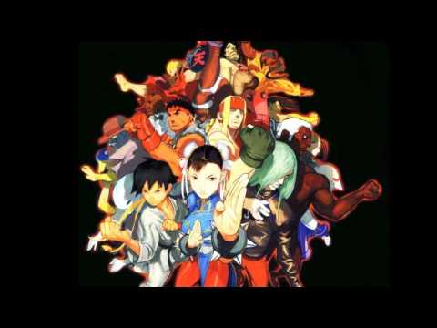 Ryu's Stage - Kobu (Arranged)