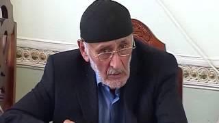 Abkhazian historian Ermolay Adzhindzhal Turned 80 Years Old