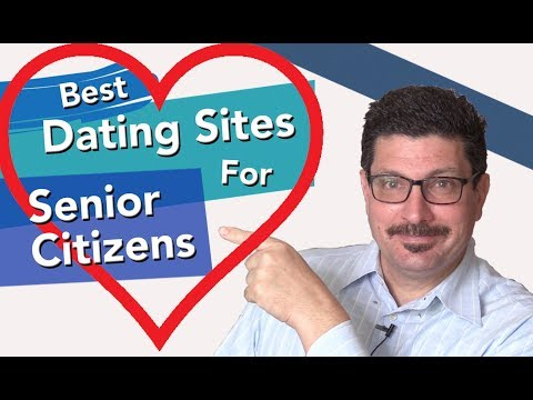 Best Online Dating Sites for Senior Citizens