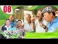 PHI ĐỘI KHÔNG TUỔI | TẬP 8 | Gặp gỡ 2 cụ ông U80 với vườn rau có công dụng trị bệnh - Học trồng đậu