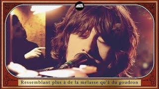 Arctic Monkeys - Black Treacle (Français sous-titres)