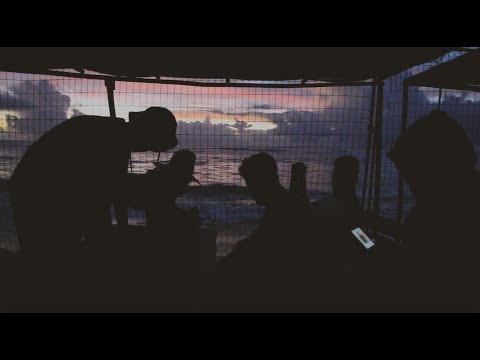 A Gente Nunca Conversou (Ei moça) - Lagum (Webclipe)