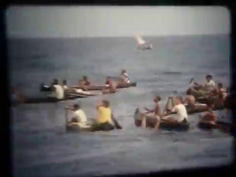 MS Kungsholm San Blas and Panama Canal 1973