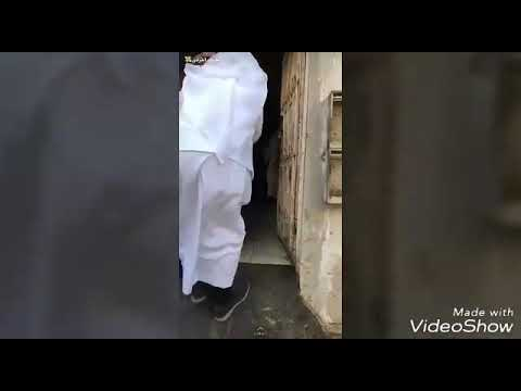 Honey made by Engine oil in Saudi Arabia watch this
