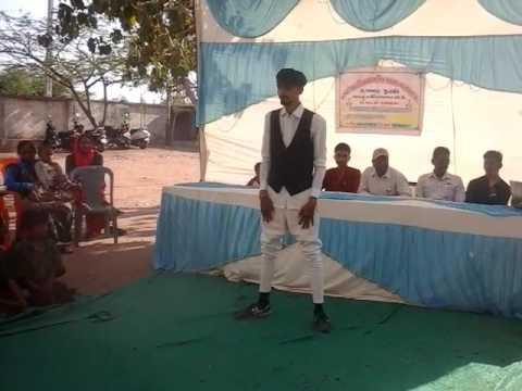Pankaj Parmar(Hip Hop's)