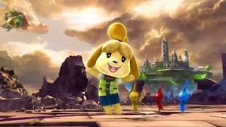 Super Smash Bros. Ultimate Banner Commercial - Don't Stop Me Now (Queen)