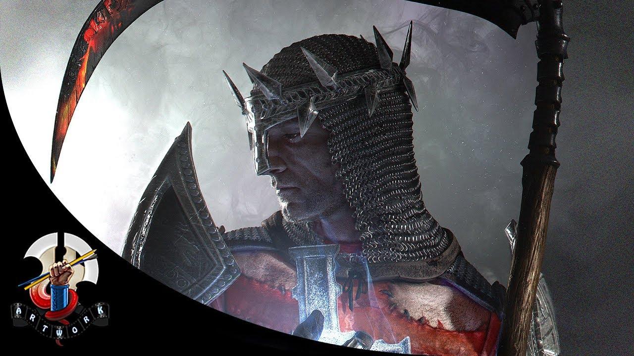 The Last Of Us Animator Tal Peleg Releases Dante S