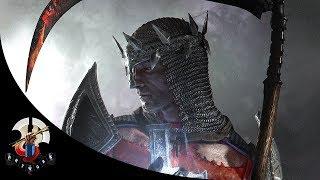 Dante's Redemption: ACT1
