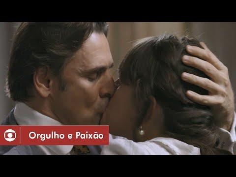 Orgulho e Paixão: capítulo 61 da novela, terça, 29 de maio, na Globo