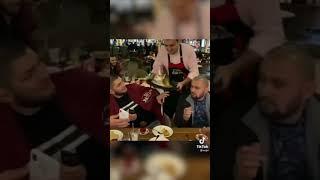 Турецкий повар пугает Хабиба shorts